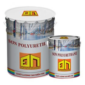 sơn polyurethane mf