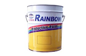 sơn epoxy rainbow