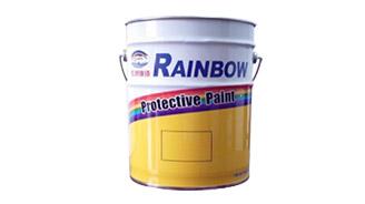 đại lý sơn rainbow
