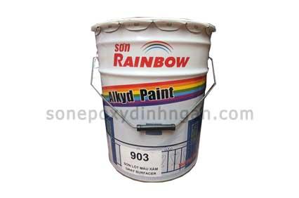 mua sơn alkyd Rainbow
